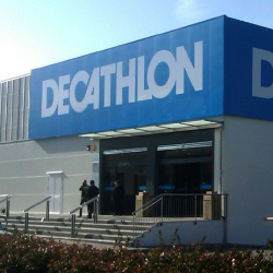 DECATHLON-tenda