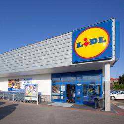 LIDL-supermercat